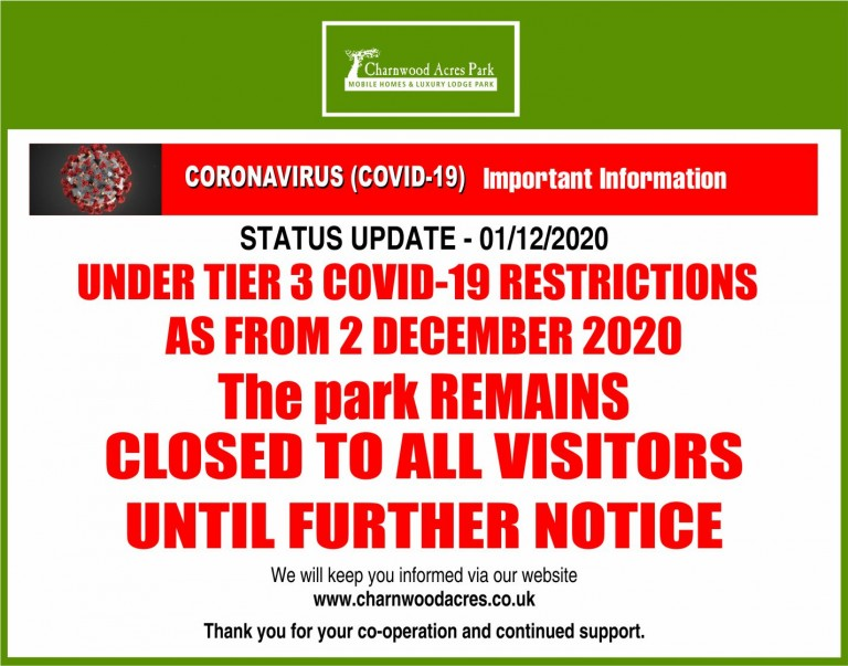 COVID Charnwood GUEST UPDATE 01-DEC-2020