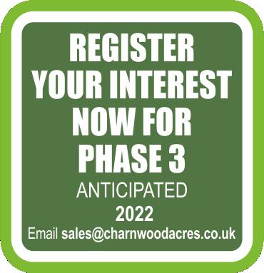 Register your interest - phase 3